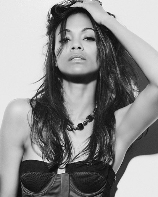 Zoe Saldana Download HD Wallpapers 2020